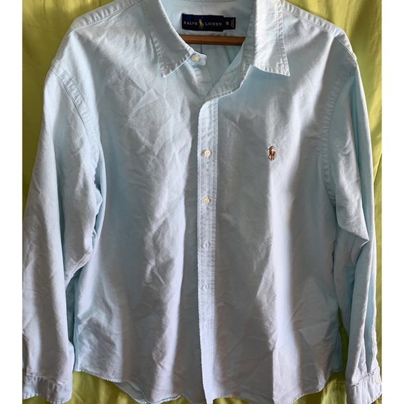 Polo by Ralph Lauren Other - Polo Button Up